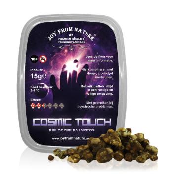 Cosmic Touch (Pajaritos) - Magic Truffles