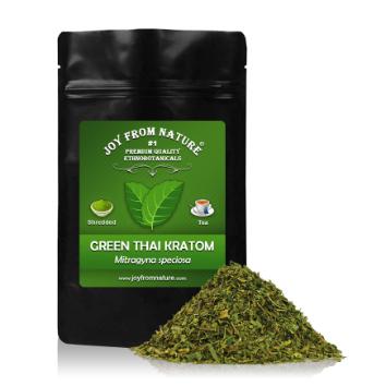 Green Thai Kratom