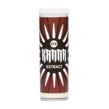 Kanna ET2 extract