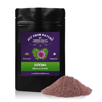 Jurema fine (Mimosa hostilis)