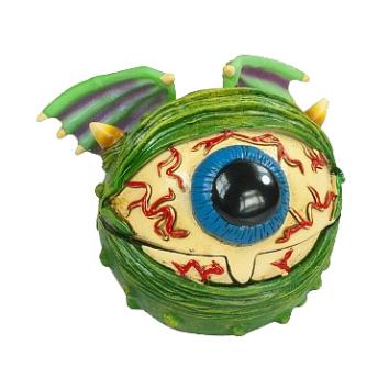 "Ashtray/stash box ""Monster Eye"""