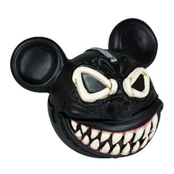 "Ashtray/stash box ""Monster Mouse"""