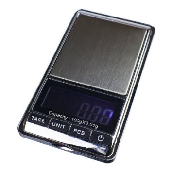On Balance DE-100 Elite Scale