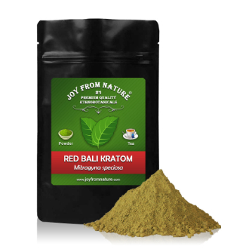 Red Bali Kratom