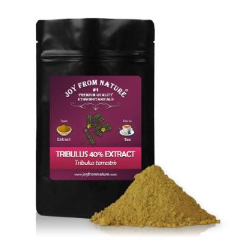 Tribulus terrestris 40% extract