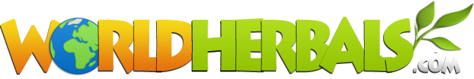 Worldherbals Logo